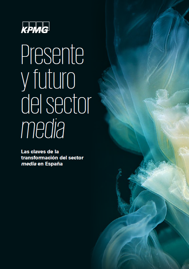 Informe: Presente y futuro del sector media