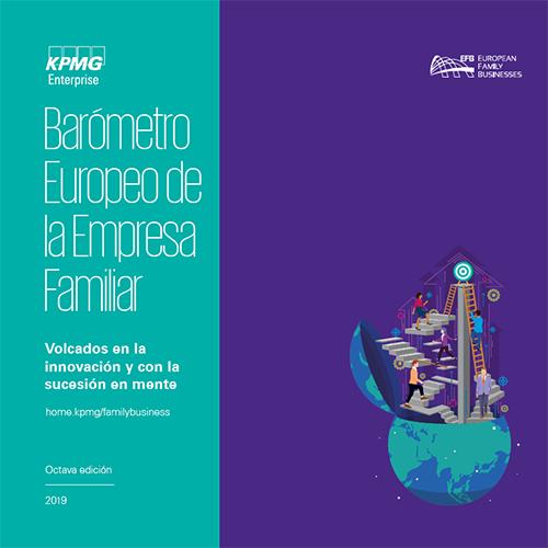 VIII Barómetro Europeo de la Empresa Familiar