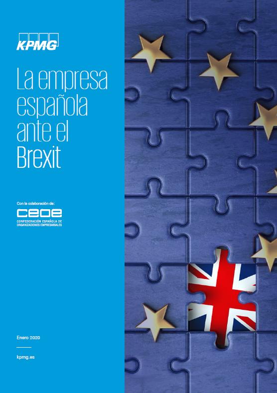 La empresa española ante el Brexit (4ª edición)